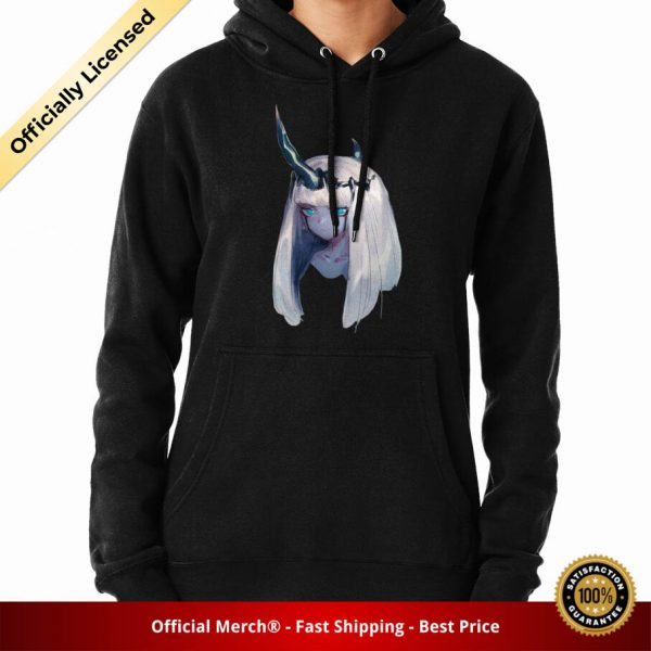 ssrcomhoodiewomens10101001c5ca27c6frontsquare productx1000 bgffffff.1u11 - DARLING in the FRANXX Merch