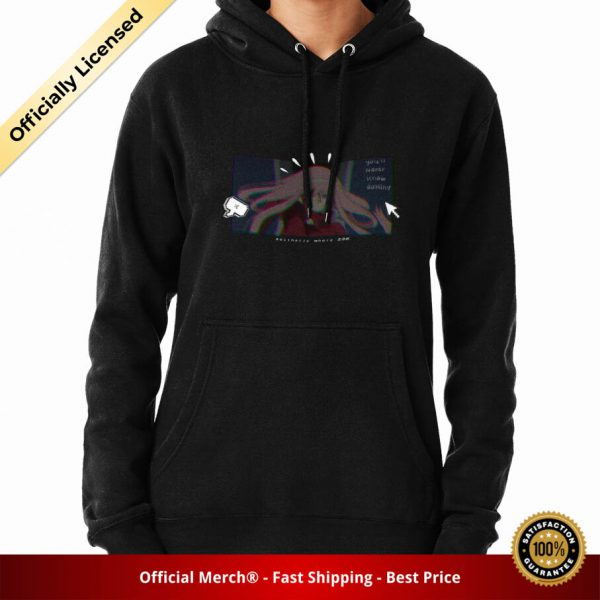 ssrcomhoodiewomens10101001c5ca27c6frontsquare productx1000 bgffffff.1u2 9 - DARLING in the FRANXX Merch