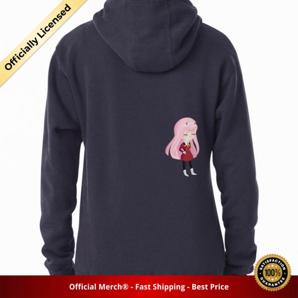 ssrcomhoodiewomens322e3f696a94a5d4backsquare productx1000 bgffffff.1 2 - DARLING in the FRANXX Merch