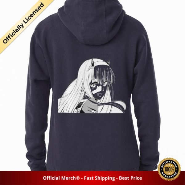 ssrcomhoodiewomens322e3f696a94a5d4backsquare productx1000 bgffffff.1 8 - DARLING in the FRANXX Merch