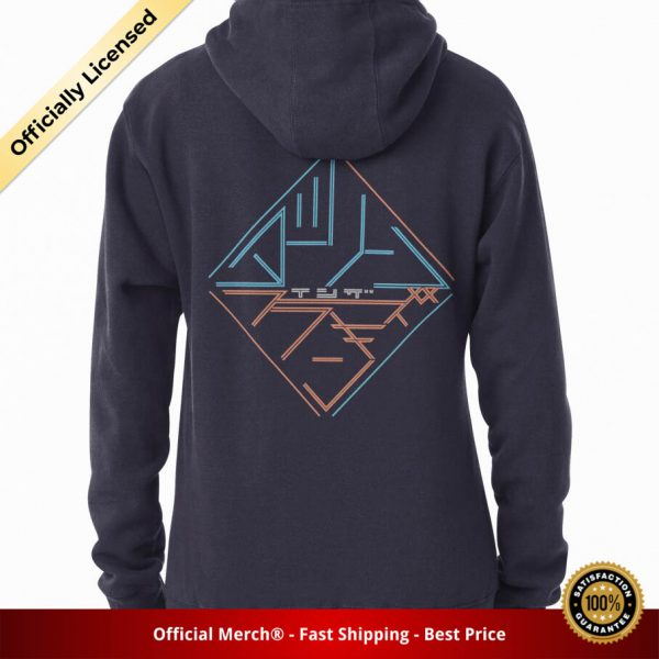 ssrcomhoodiewomens322e3f696a94a5d4backsquare productx1000 bgffffff.1u1 2 - DARLING in the FRANXX Merch