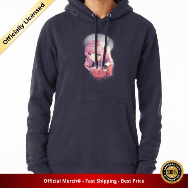ssrcomhoodiewomens322e3f696a94a5d4frontsquare productx1000 bgffffff.1 11 - DARLING in the FRANXX Merch