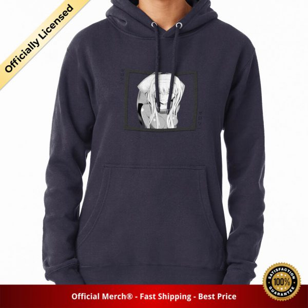 ssrcomhoodiewomens322e3f696a94a5d4frontsquare productx1000 bgffffff.1 12 - DARLING in the FRANXX Merch