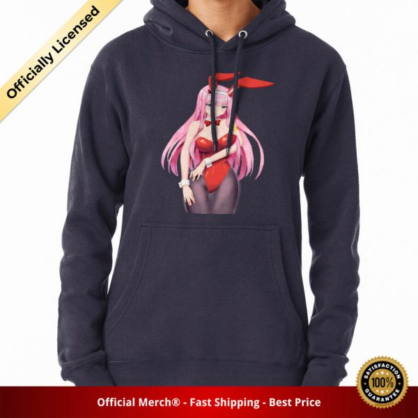 ssrcomhoodiewomens322e3f696a94a5d4frontsquare productx1000 bgffffff.1 15 - DARLING in the FRANXX Merch