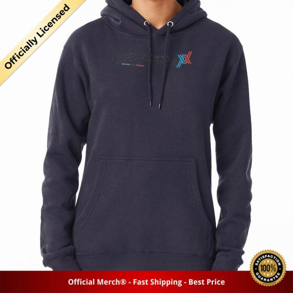ssrcomhoodiewomens322e3f696a94a5d4frontsquare productx1000 bgffffff.1 18 - DARLING in the FRANXX Merch