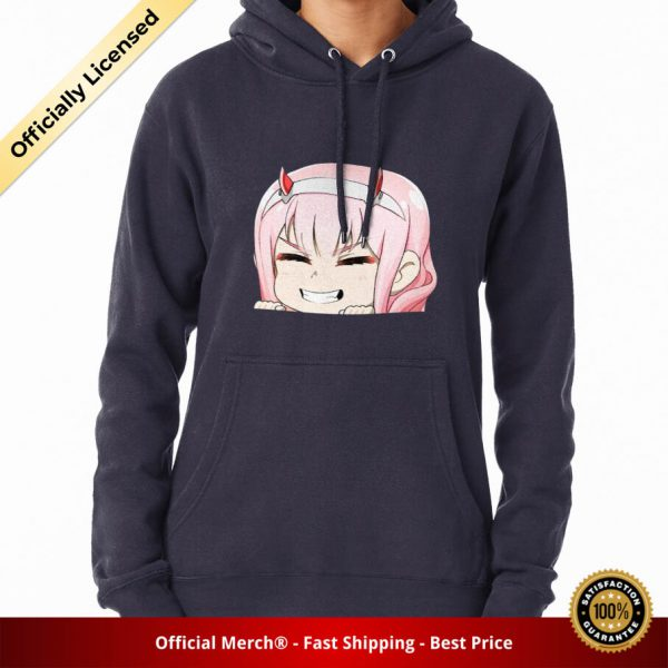 ssrcomhoodiewomens322e3f696a94a5d4frontsquare productx1000 bgffffff.1 21 - DARLING in the FRANXX Merch