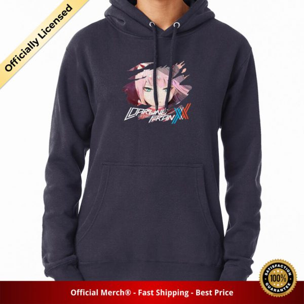 ssrcomhoodiewomens322e3f696a94a5d4frontsquare productx1000 bgffffff.1 - DARLING in the FRANXX Merch