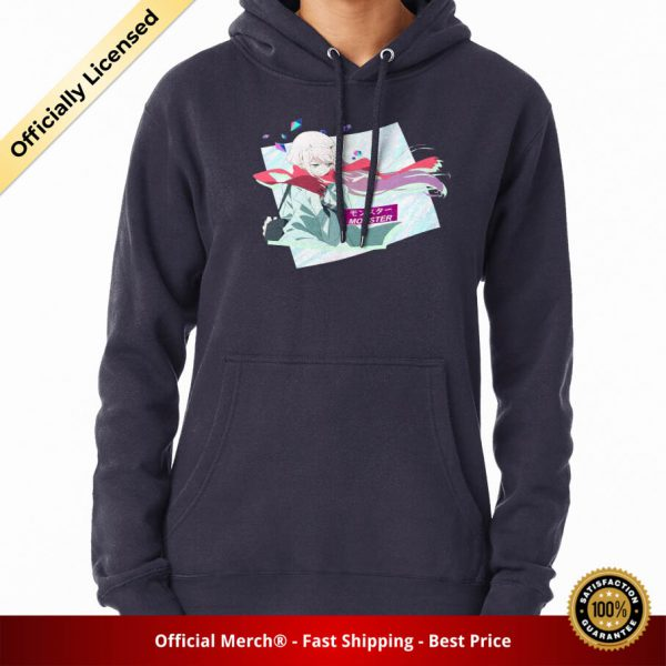 ssrcomhoodiewomens322e3f696a94a5d4frontsquare productx1000 bgffffff.1 7 - DARLING in the FRANXX Merch