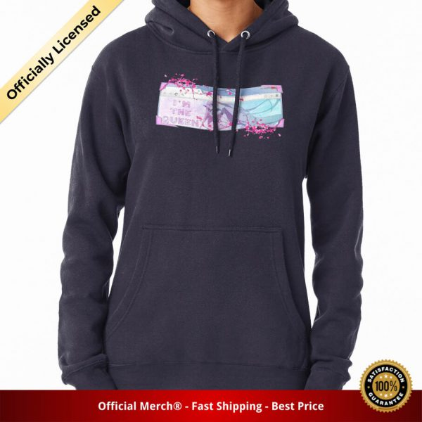 ssrcomhoodiewomens322e3f696a94a5d4frontsquare productx1000 bgffffff.1u1 - DARLING in the FRANXX Merch