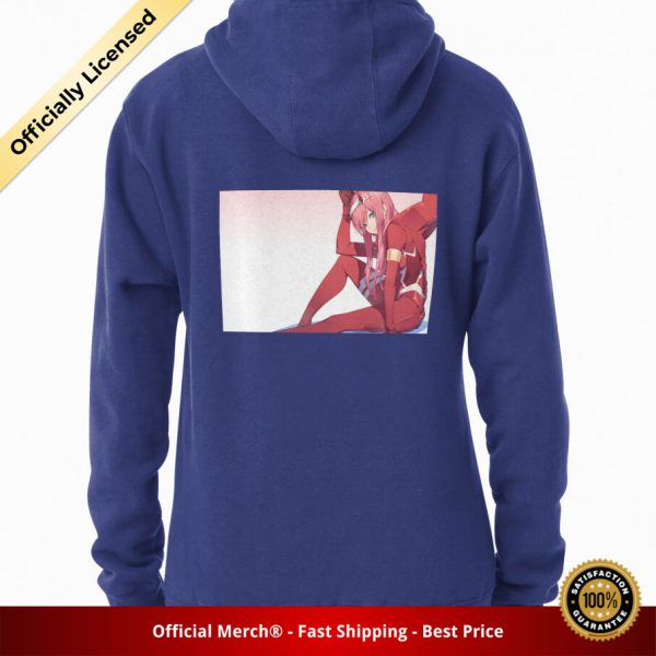 ssrcomhoodiewomens353d774d8b4ffd91backsquare productx1000 bgffffff.1 6 - DARLING in the FRANXX Merch