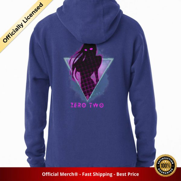 ssrcomhoodiewomens353d774d8b4ffd91backsquare productx1000 bgffffff.1 - DARLING in the FRANXX Merch