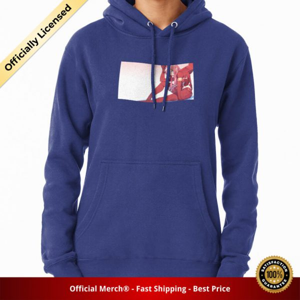 ssrcomhoodiewomens353d774d8b4ffd91frontsquare productx1000 bgffffff.1 6 - DARLING in the FRANXX Merch