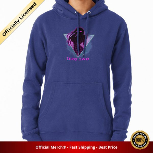 ssrcomhoodiewomens353d774d8b4ffd91frontsquare productx1000 bgffffff.1 - DARLING in the FRANXX Merch