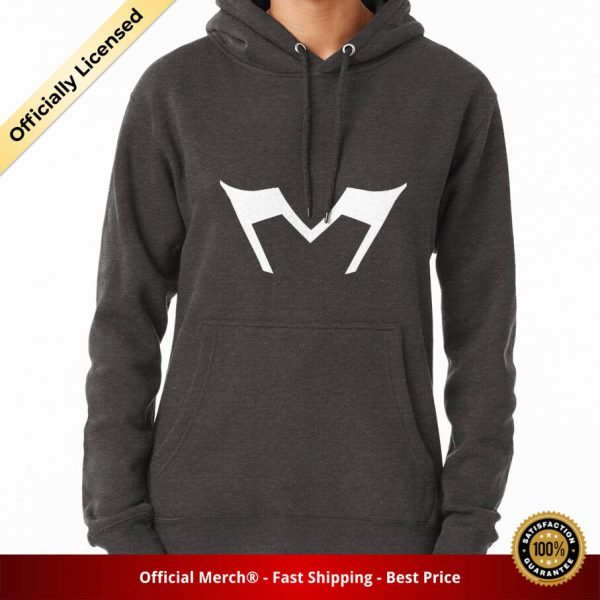 ssrcomhoodiewomenscharcoal heatherfrontsquare productx1000 bgffffff.1 4 - DARLING in the FRANXX Merch