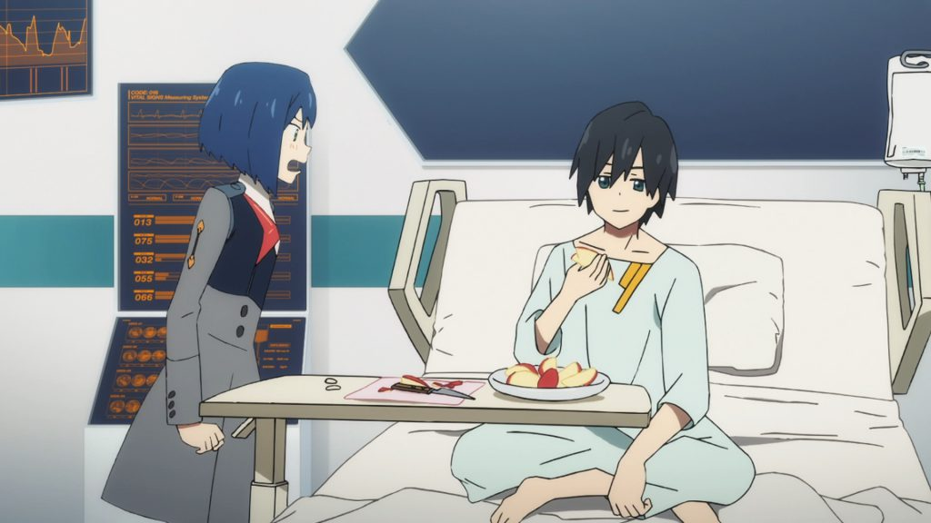 Darling in the Franxx: Why Hiro and Ichigo Should Have Ended Up Together?