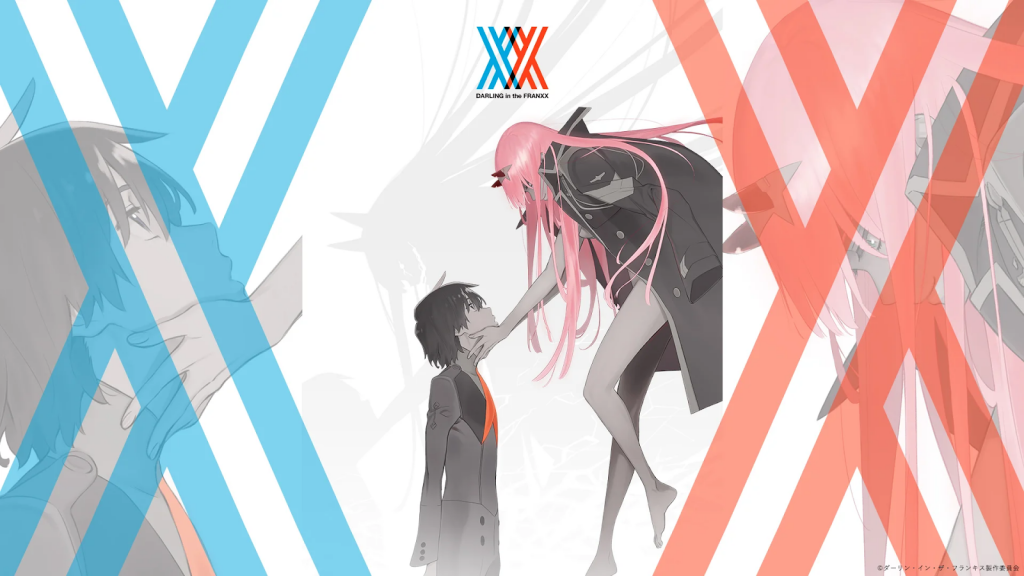 unnamed file 2 - DARLING in the FRANXX Merch