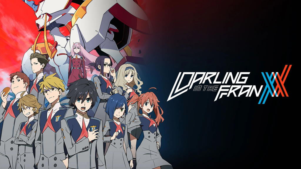 unnamed file 3 - DARLING in the FRANXX Merch
