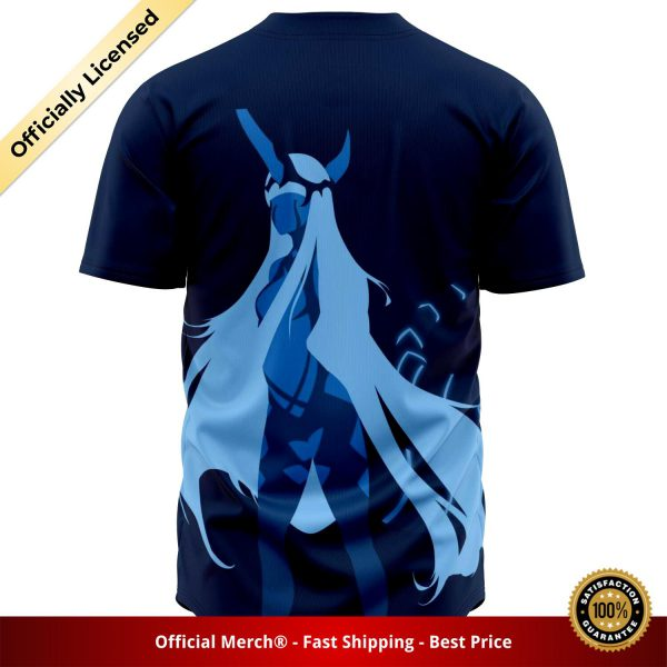 4eeae24a3976dedcbedcc3b830618ec6 baseballJersey back NT - DARLING in the FRANXX Merch
