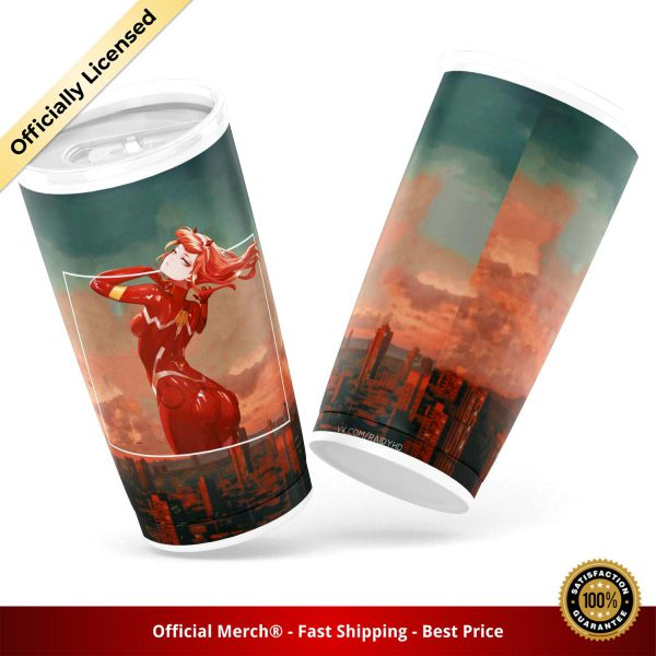 f313c2590496250caf669a5bd9293341 tumbler 20 left right - DARLING in the FRANXX Merch