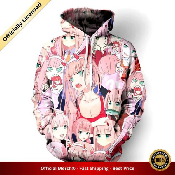 product image 1550815214 - DARLING in the FRANXX Merch
