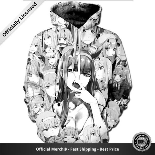 product image 1550815218 - DARLING in the FRANXX Merch