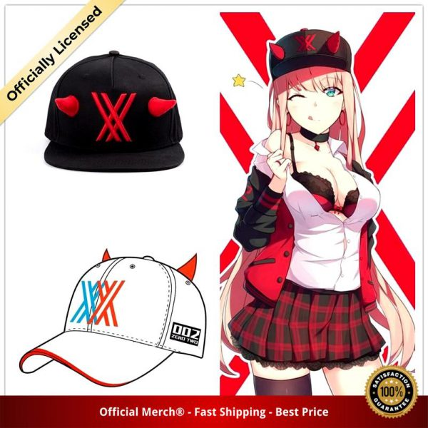 product image 1652280183 - DARLING in the FRANXX Merch